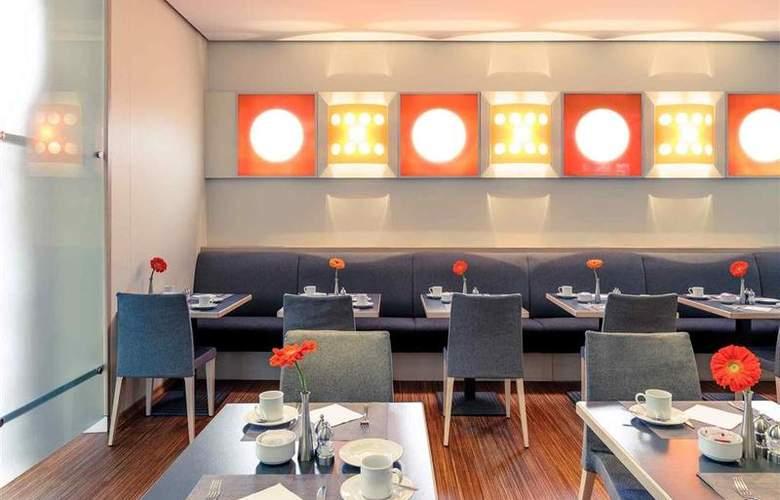 Mercure Frankfurt Airport Neu Isenburg - Restaurant - 54