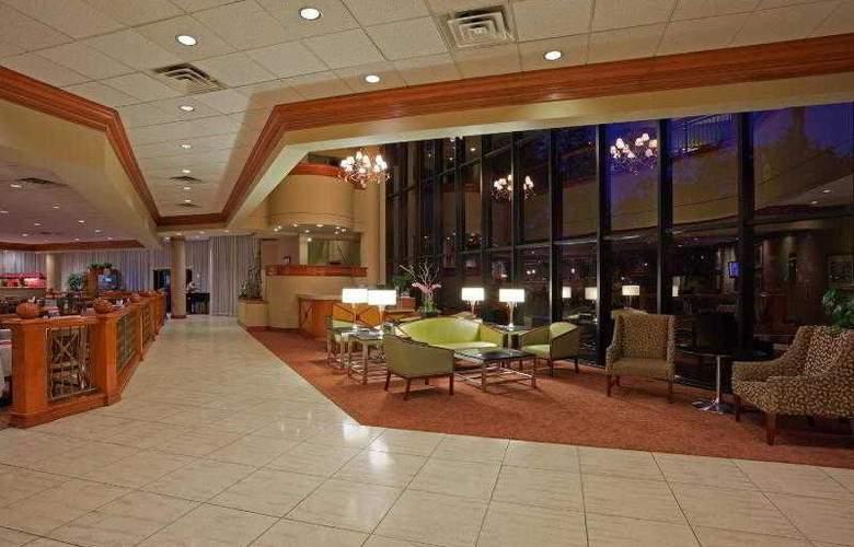 Crowne Plaza Hotel San Jose Valley - General - 21