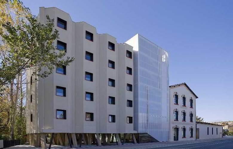 Tximista - Hotel - 8