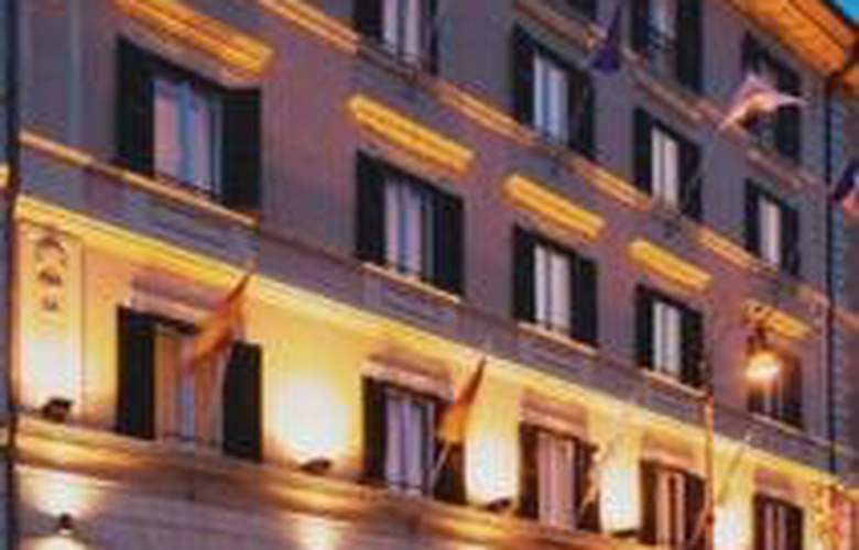 Diocleziano - Hotel - 0