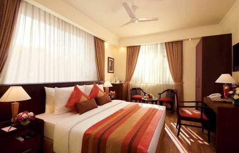 Velvet Apple Hotels - Room - 7