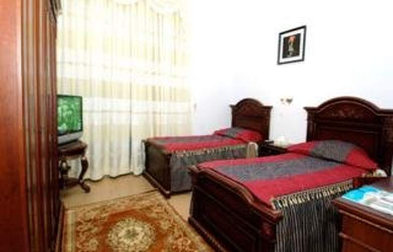Ramee Suites 3 Apartment - Room - 2