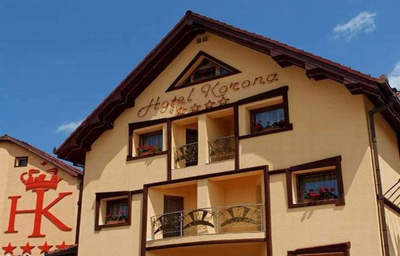 Korona - Hotel - 4