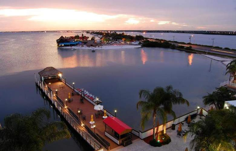 The Godfrey Hotel & Cabanas Tampa - Hotel - 54