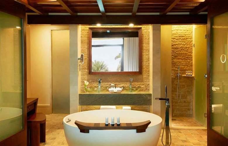 Sofitel Dubai The Palm Resort & Spa - Room - 11