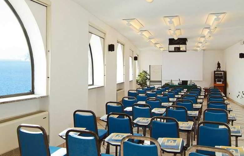 Il Saraceno Grand Hotel - Conference - 9