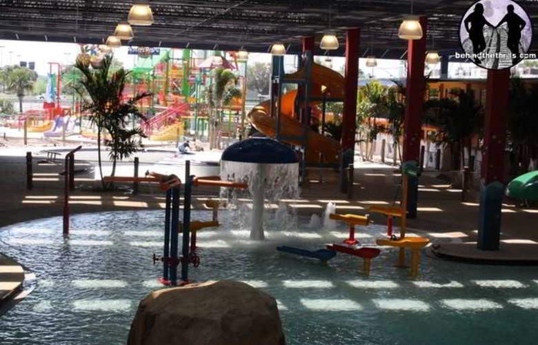 Coco Key Hotel and Water Park Resort - Hotel - 7