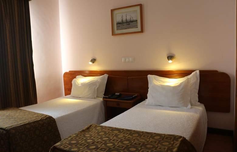 Apartamentos Turísticos Verde Mar - Room - 1