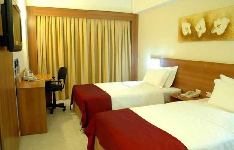Holiday Inn Express Natal Ponta Negra - Room - 16