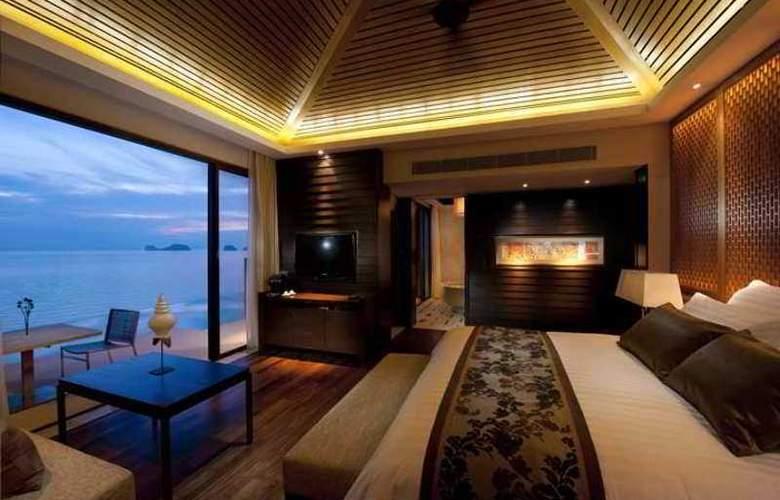 Conrad Koh Samui - Hotel - 11