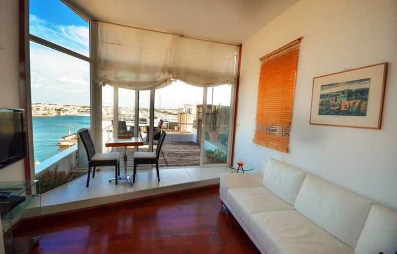 Palazzo Valletta Suites - Room - 3