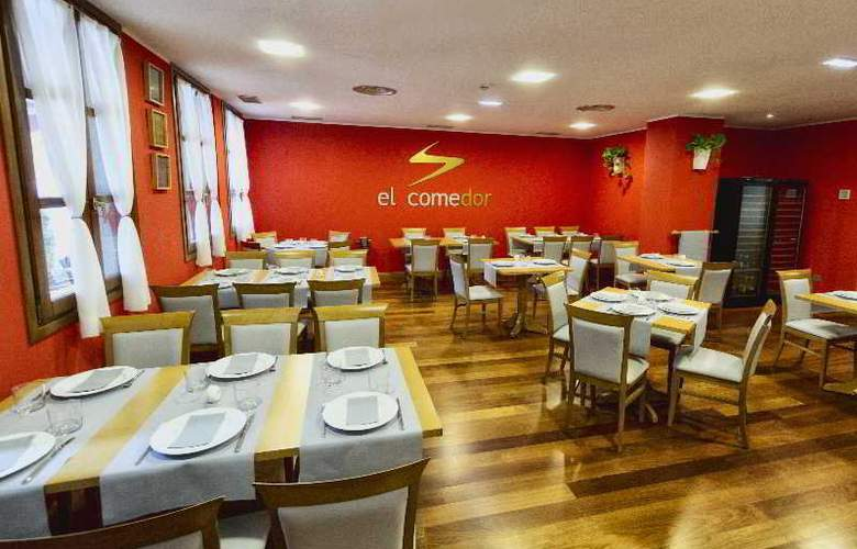El Sella - Restaurant - 6