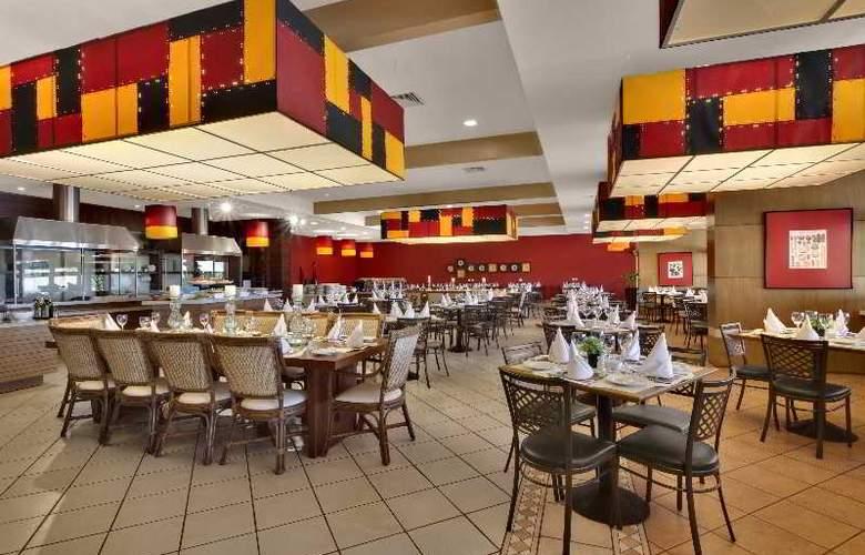 Mabu Thermas & Resort - Restaurant - 8