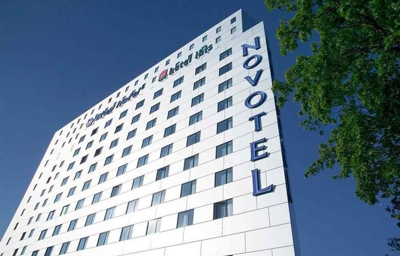 Novotel Bern Expo - Hotel - 48