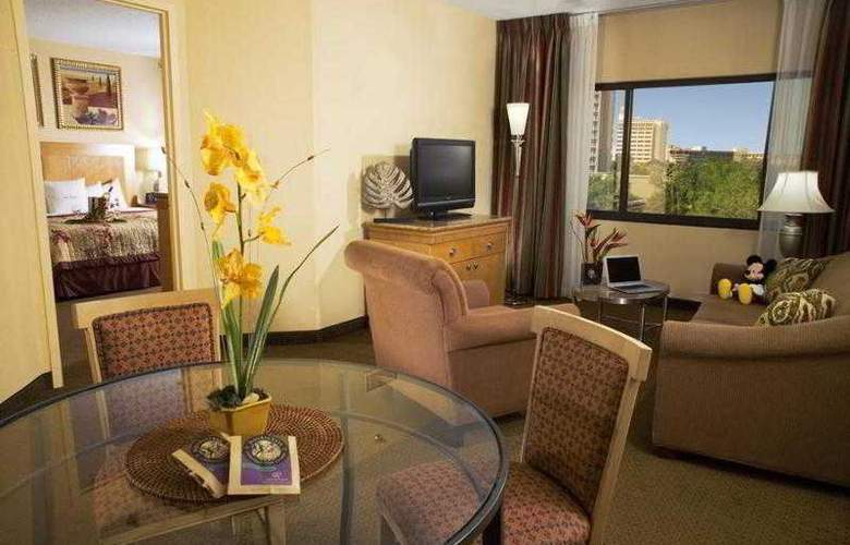 Doubletree Guest Suites In The Walt Disney World - Room - 32