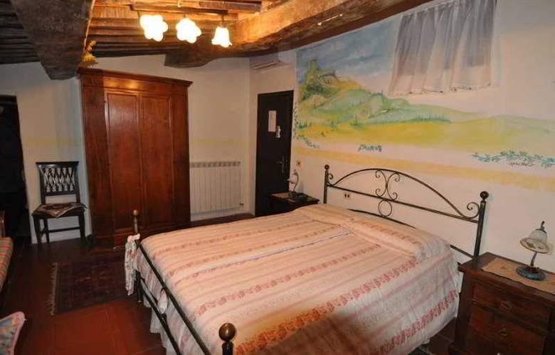 Country Inn Casa Mazzoni - Room - 8
