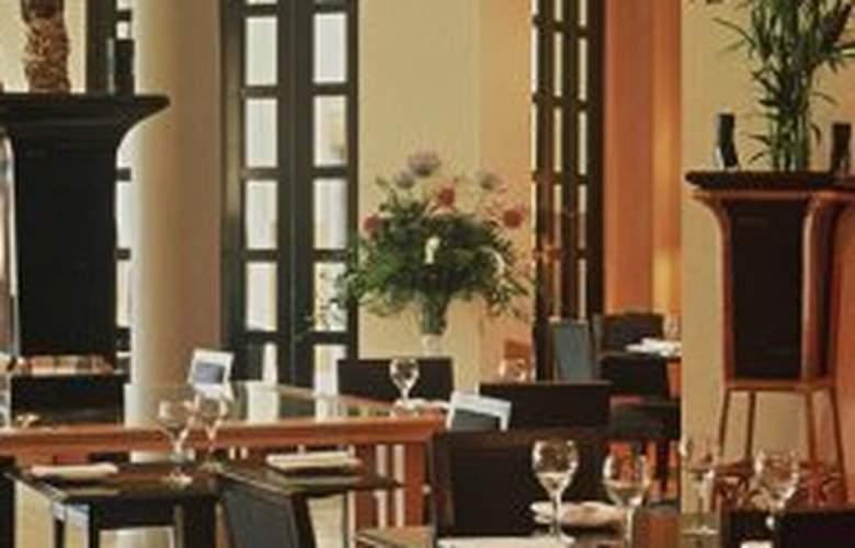 Millennium Hotel Glasgow - Restaurant - 5