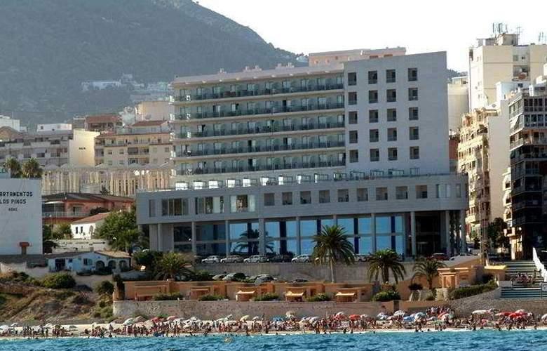 Bahia Calpe - Hotel - 0