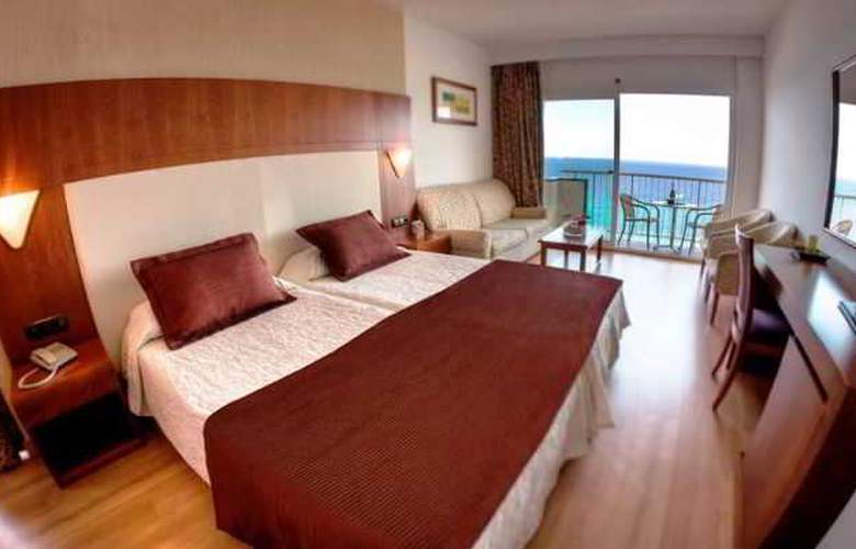 Castell De Mar Hotel Sentido - Room - 8