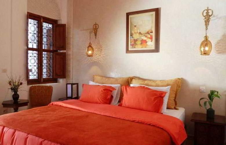 Riad Viva - Room - 7