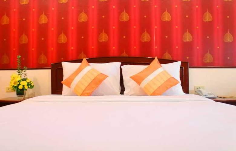 Emerald Garden Resort - Room - 2