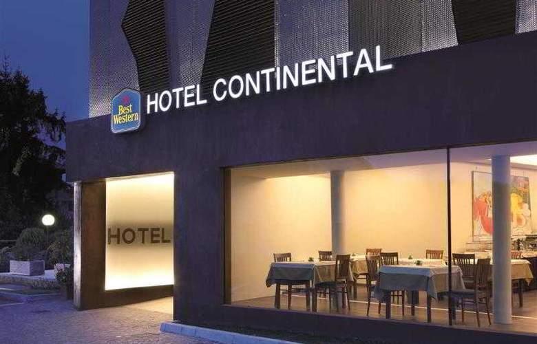 Best Western Continental - Hotel - 14