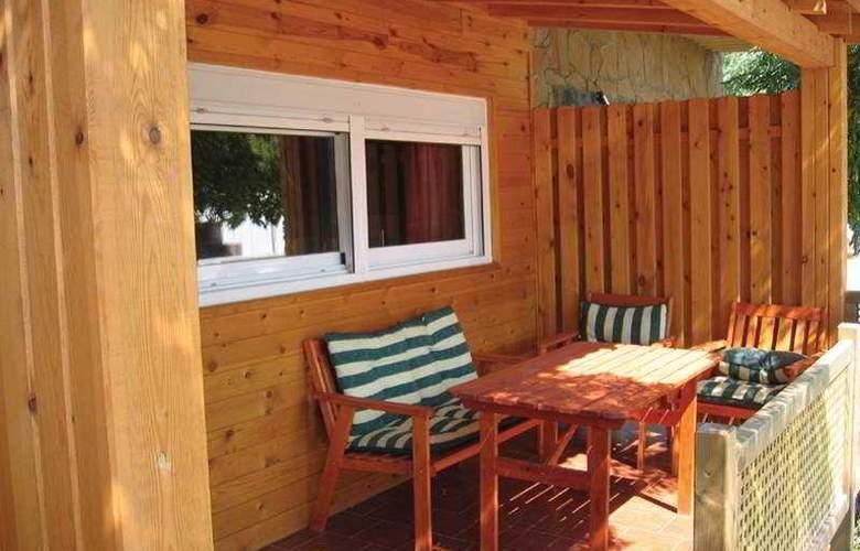 Spa Natura Resort - Terrace - 11
