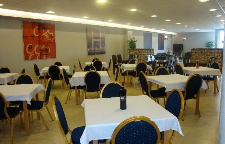 Del Vino - Restaurant - 5
