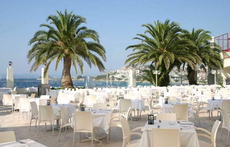 Hotel Imbat - Restaurant - 3
