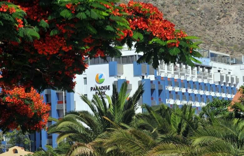 Paradise Park Fun Livestyle - Hotel - 9