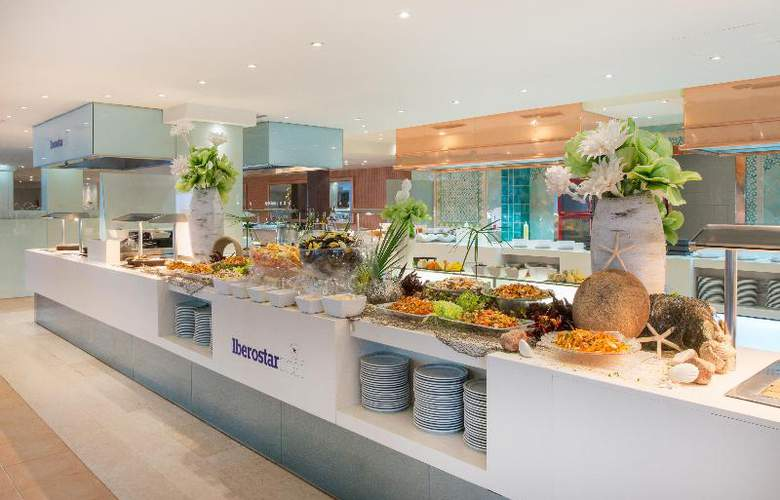 Iberostar Albufera Playa - Restaurant - 34