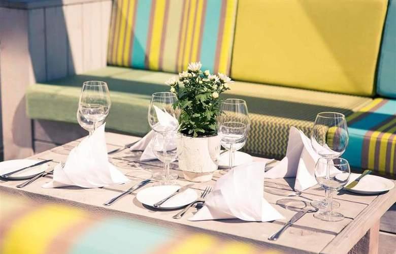 Mercure Dortmund Messe & Kongress - Restaurant - 45