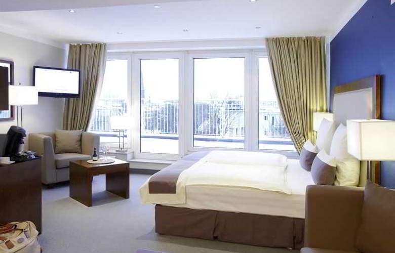 Nordic Hotel Domicil - Room - 5