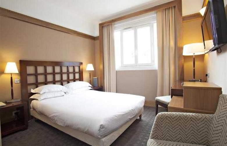 Mercedes Best Western - Hotel - 48