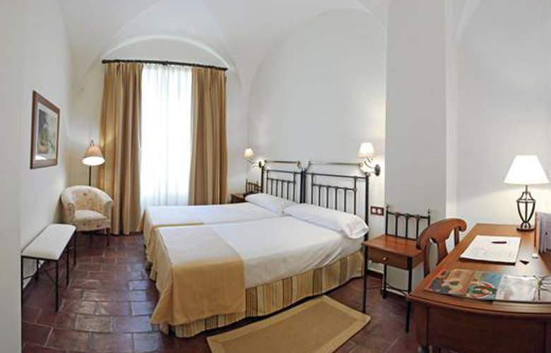 Cortijo Santa-Cruz - Room - 0