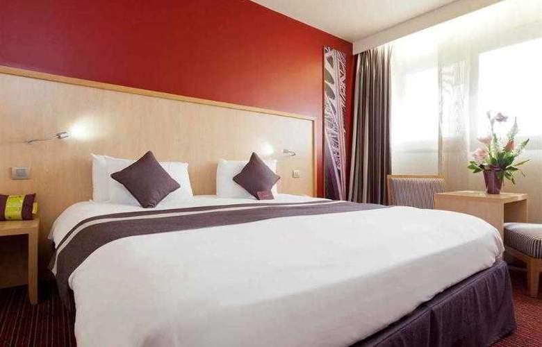 Mercure Paris Porte de Versailles Expo - Hotel - 1