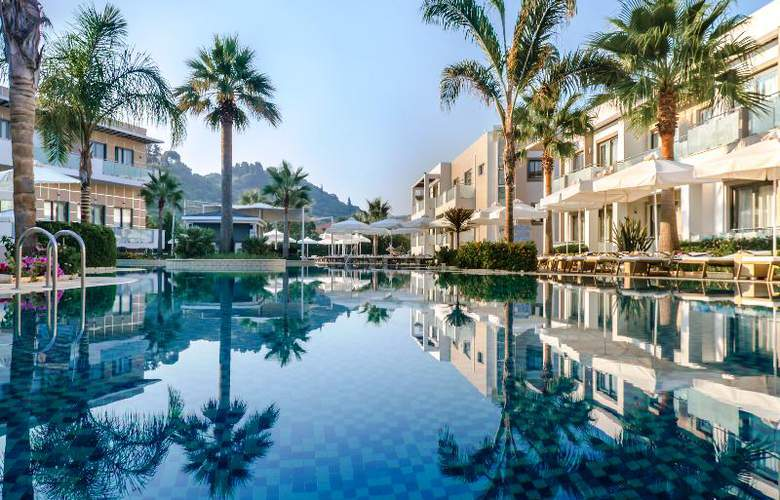 Lesante Hotel & Spa - Hotel - 17