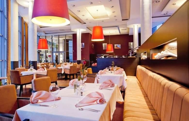 Qubus Hotel Krakow - Restaurant - 5