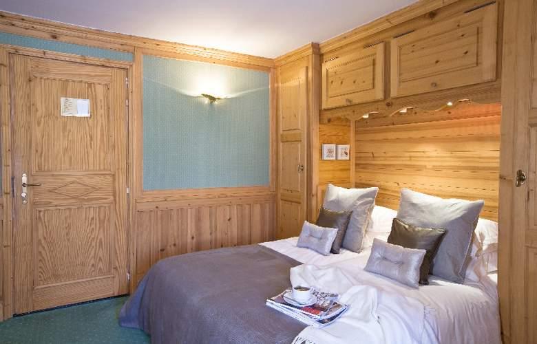 Royal Rochebrune - Room - 4