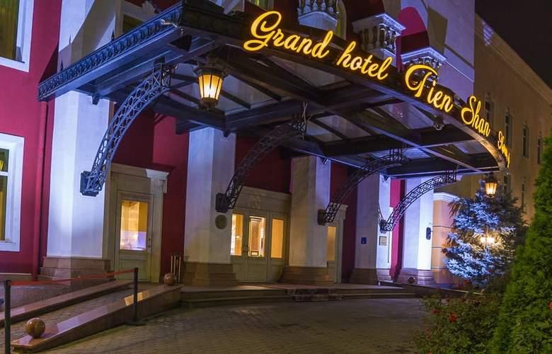 Grand Tien Shan - Hotel - 0