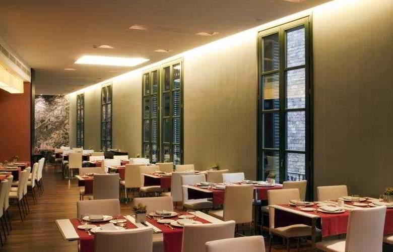 Catalonia Catedral - Restaurant - 7