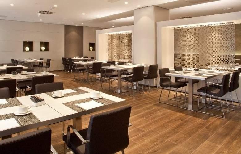 AC Hotel Iberia Las Palmas by Marriott - Restaurant - 24