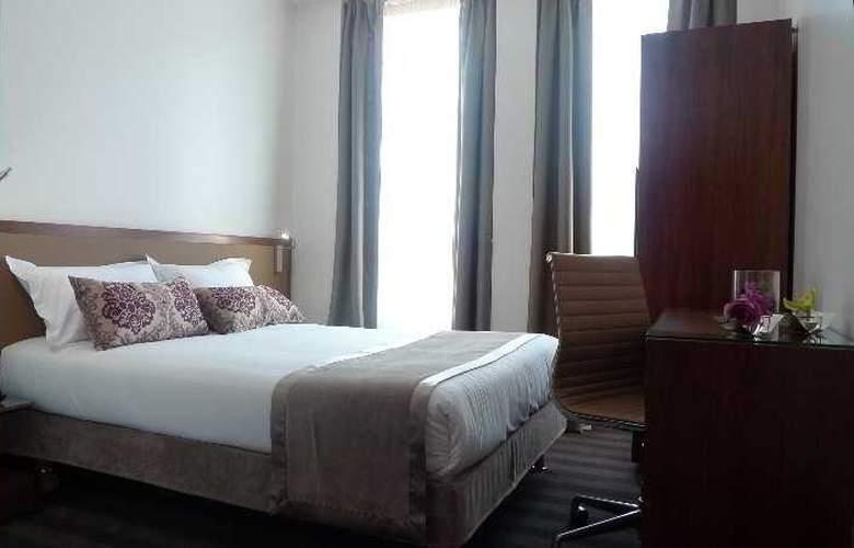 Art Hotel Congres - Room - 2