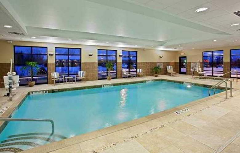 Hampton Inn Brockport - Hotel - 8