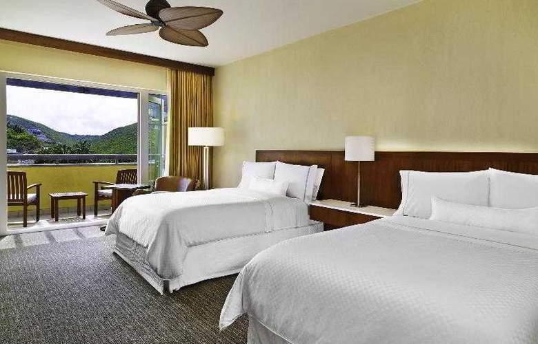 The Westin Dawn Beach Resort & Spa - Hotel - 9