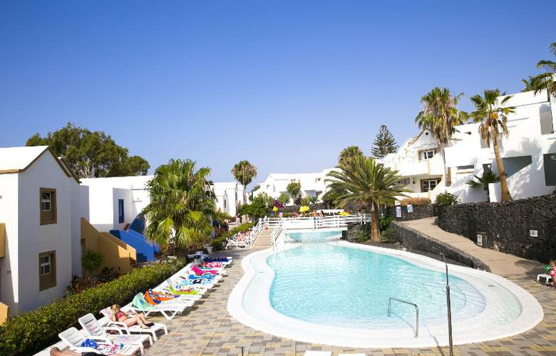 Apartamentos Morromar THe Home Collection - Pool - 19