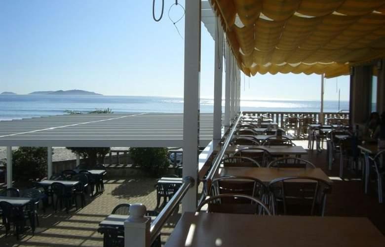 Samar Hotel - Restaurant - 10