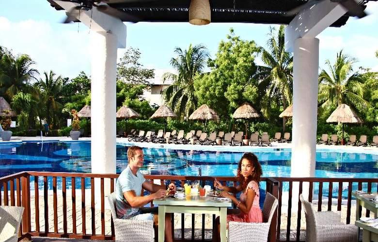 Sandos Caracol Select Club - Restaurant - 10