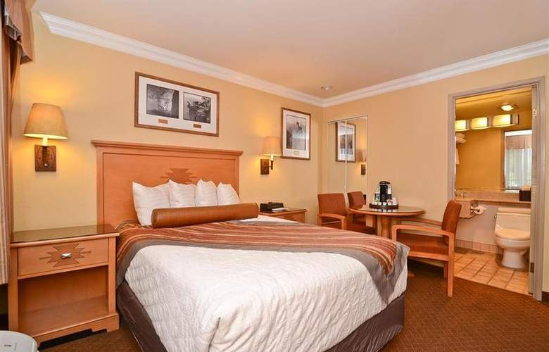 Best Western Premier Grand Canyon Squire Inn - Room - 109