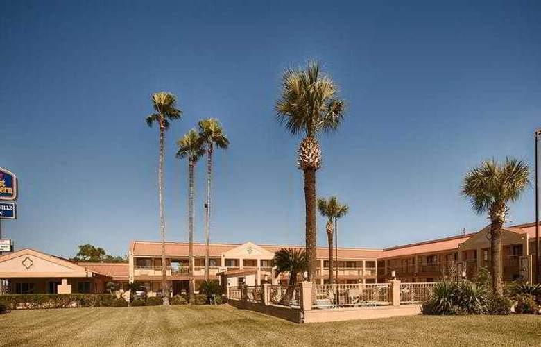 Best Western Kingsville Inn - Hotel - 55